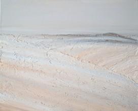 "78.2, 16""x20"" acrylic and texture on canvas"